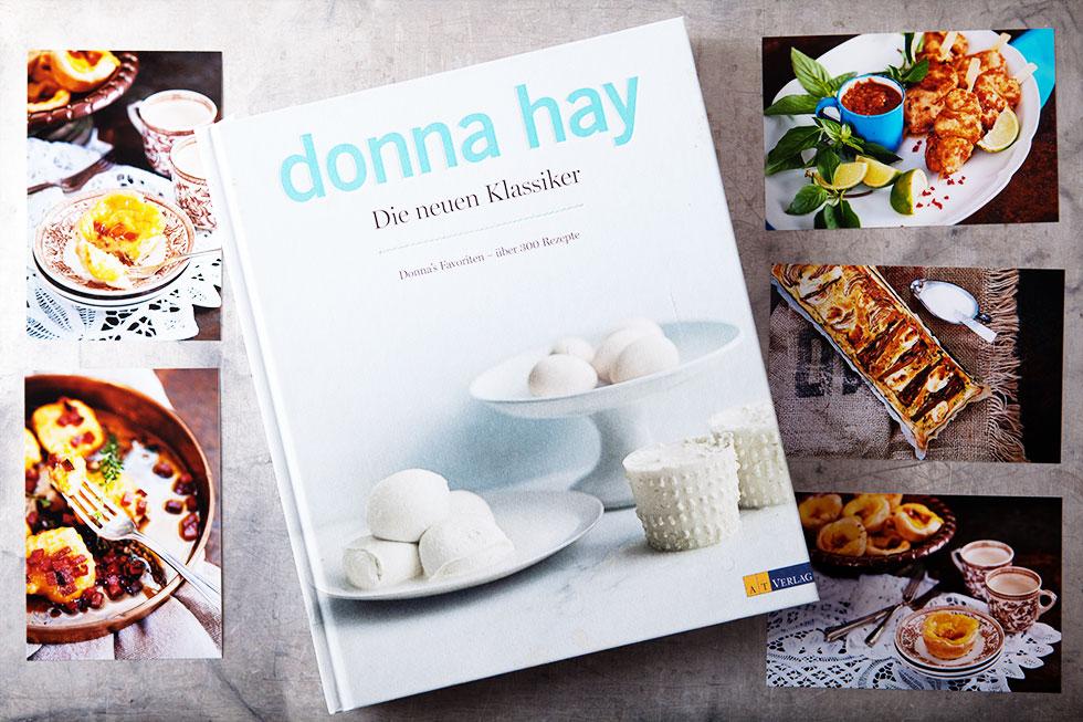 "Donna Hay ""Die Neuen Klassiker"" Rezension"