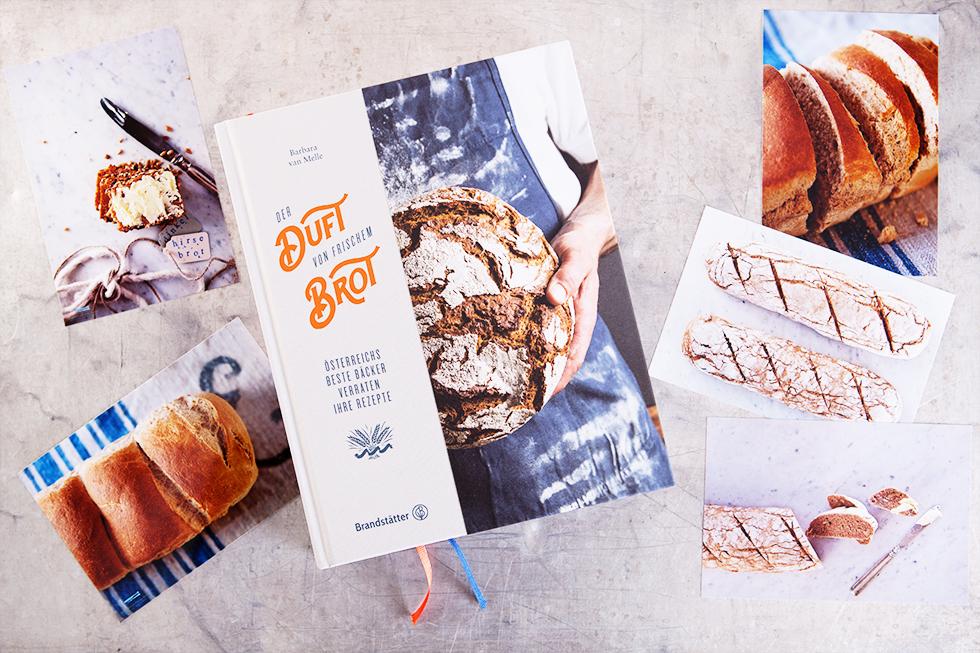 Der Duft Von Frischem Brot – Rezension