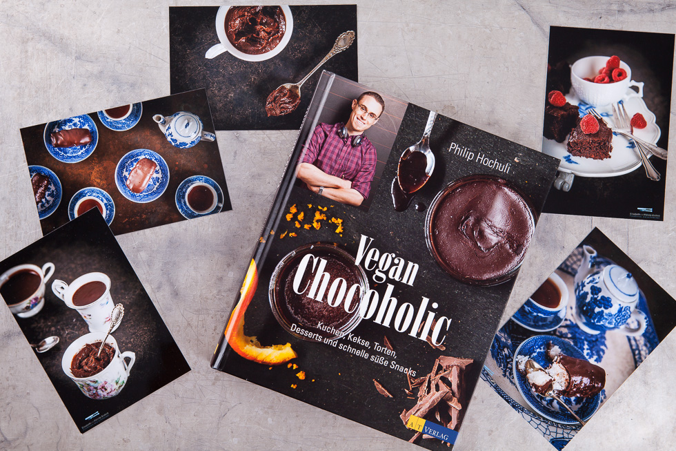 "Philip Hochuli ""Vegan Chocoholic"" – Rezension"