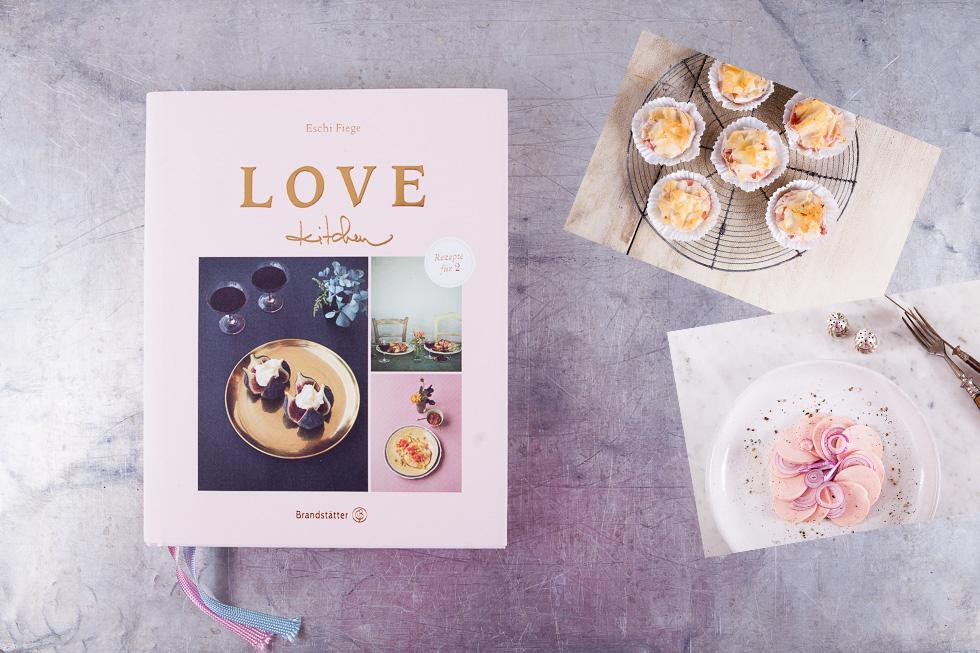 Eschi Fiege, Love Kitchen-Rezension
