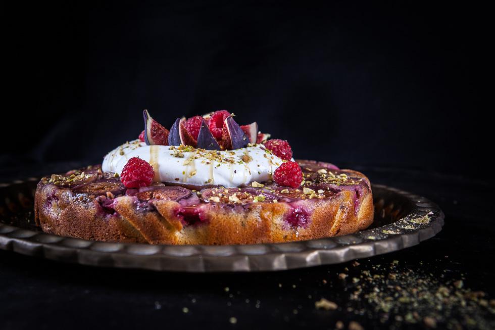 Feigen_upside_down_cake
