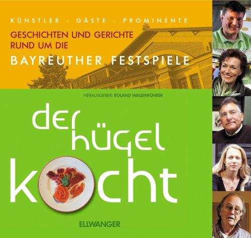 Bayreuther Festspiele – Der Hügel kocht