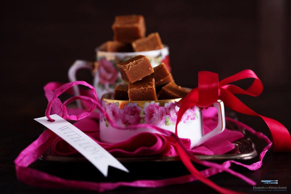 Schokoladen-Fudge