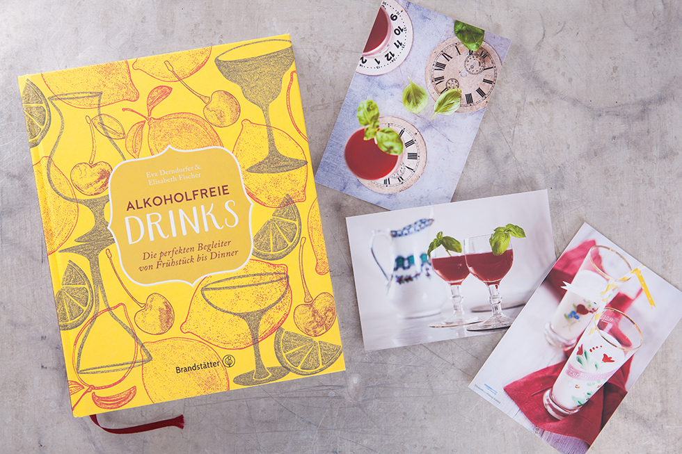 Alkoholfreie Drinks-Rezension