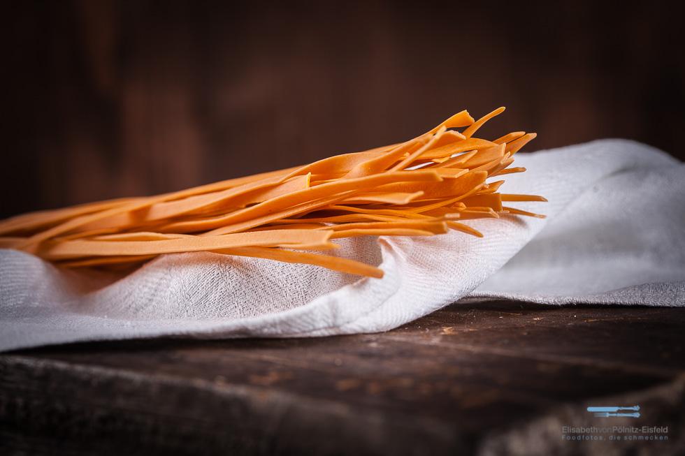 """Pasta – Handgemacht: Ein Wunderbarer Workshop Mit Marika Bange Bei """"Sana E Salva"""""""