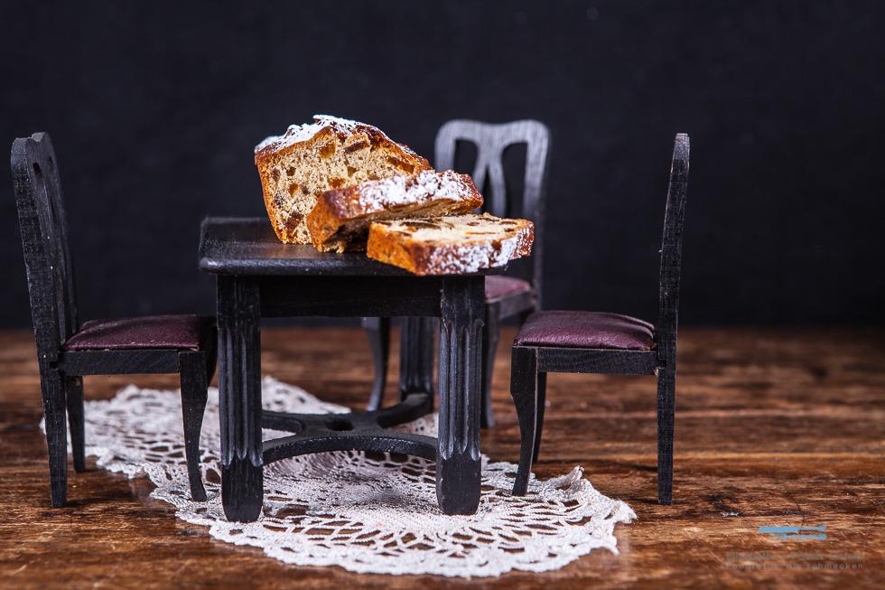 Englischer Teekuchen Für KüchenRock