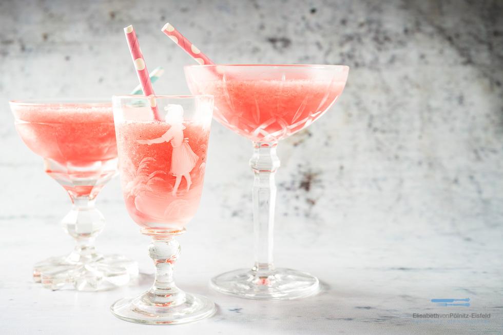 Frosé, Der Ultimative Drink Aus Amerika