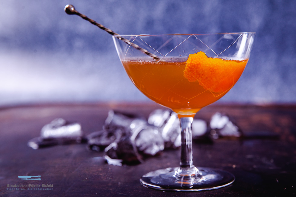 The World`s Best Daiquiri Mit Spiced Rum