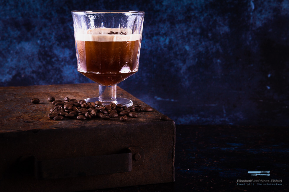 Coffee-Cocktail For Christmas By Ulric From BAR-FACE