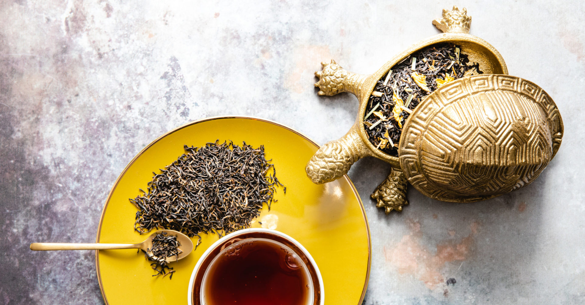 Elisabeth von Pölnitz-Eisfeld – Florapharm Tee