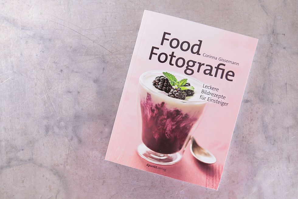 "Corinna Gissemann ""Food-Fotografie"" – Rezension"